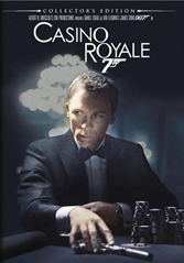 CASINO ROYALE COLLECTORS EDITION