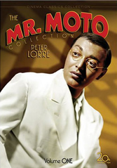 MR MOTO VOL 1